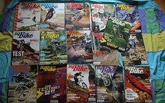 Big Bike Sonstige Zeitschriften auf Französisch
