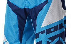 Royal Racing Victory Race Short Cyan Blue L