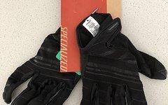 Specialized LoDown Vollfinger-Handschuh L schwarz NEU