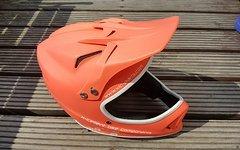 Xlc / Cratoni DH/FR Fullface Helm