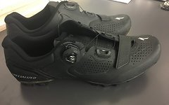 Specialized Expert XC MTB Schuh Gr. 46