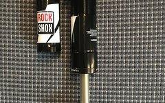 Rock Shox Vivid R2C Coil 240x74 M/L