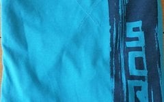 ION Scrub DH Freeride Shirt Größe M