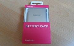 Samsung Externer Akkupack EB-PA300U Silber
