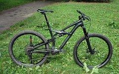 "Specialized Enduro Expert Carbon 29"" L 2014"