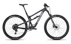 Santa Cruz Hightower LT C RKit XL