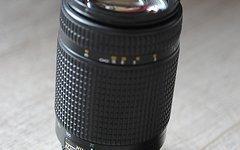 Nikon Nikkor 70-300mm 1:4-5,6 D