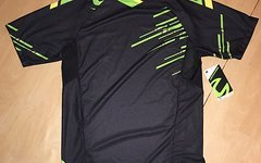 Cannondale Sleeve Trail Jersey Gr. M