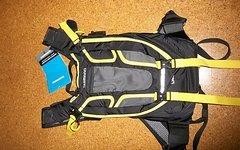 Shimano Enduro Racepack 4 Liter Rucksack