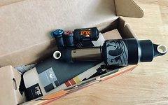 Fox Shox Float X2 2-Pos Adjust Dämpfer 216x63 NEU