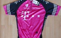 "Adidas Trikot ""Team Telekom"", neu mit Etikett"