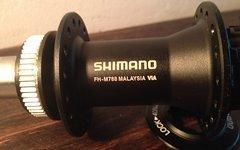 Shimano FH-M788