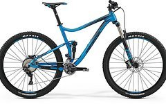 Merida One Twenty XT Editon Gr. 50 29er