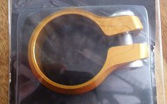 Hope Sattelklemme mit Schraube 36,4mm