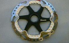 Shimano XT Icetech Bremsscheibe 203mm