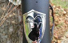 "Transalp Summitrider Team 27,5"" - ENDURO HARDTAIL"