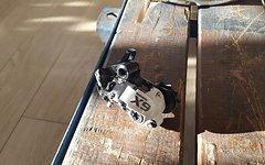 SRAM X9 Type 2 10 speed shortcage
