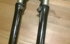 """Manitou Skareb + Black 26"""" Canti V-Brake inkl. Versand"""