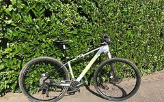 Cannondale Flash 29er Carbon 2, Größe M