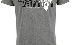 "Brothersindirt T-Shirt ""Weekend Warrior"" Grey L"