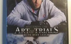 DVD Art Of Trials (with Ryan Leech) | NEU NOS