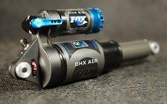 Fox DHX 5.0 Air 216 x 63