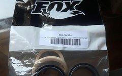 Fox 32mm Gabel Dichtungskit mit 250ml Gold Oil