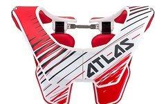 Atlas Air Brace Red Tornado S *AKTION!*