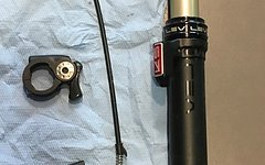Kind Shock LEV 150 mm, Durchmesser 31,6 mm
