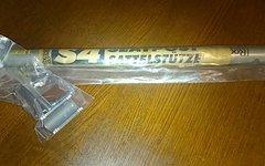 [Roox] KULT-Stütze Garagenfund ROOX S4 27,2mm 41cm Retro, RAR