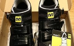 Mavic Avenge Maxi *NEU*, UK 8,5