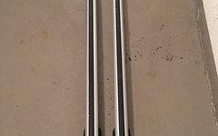 Thule 860 (108cm) inkl. Thule 755 Dachträger
