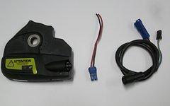 Nuvinci N360/N380 Harmony Nabeninterface HHI8 elektronische Schalteinheit - NEU