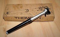 Thomson Elite Dropper 125mm, 30,9mm, externe Ansteuerung