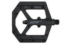 Ht Components Pedal ME03 stealth-black