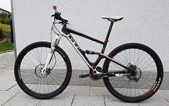 Gt Bikes Zaskar Carbon 100 9r Elite