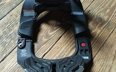 Leatt Brace Dbx 5.5 five point five neckbrace Nackenschutz