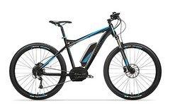 Trenoli E-Bike Mountainbike Trenoli Ruvido SLX 27,5 Zoll 48 cm 500 WH Neu