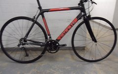 Circle Cycle Revolution Carbon-Speedbike RH 55, 3x10, 5,20 Kg