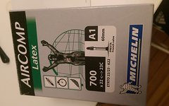 Michelin Aircomp A1 Latex 700x22 ETRTO 22/23-622