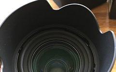 Sigma 30mm f1.4 EX DC HSM für Canon