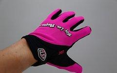 Troy Lee Designs XC Handschuhe Pink | Größe M, XL | UVP 39,99 €