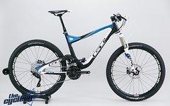 GT Sensor Carbon Pro Trail Bike | Größe L