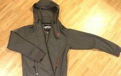 Trek Premium Zip-Hoody XL Selten