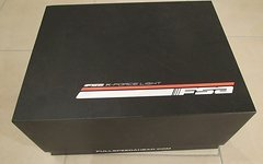 FSA K-Force Light Compact Carbon Kurbelgarnitur 172,5mm TOP inkl. Kettenblätter