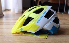 Cratoni Allset All Mountain Helm -  Größe S-M