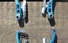 Proshift V-Brake NOS Classic Kult