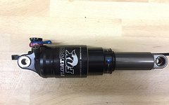 Fox FLOAT RP23 Boostvalve 190x51 high volume