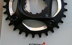 SRAM X01 30 T 11-fach Kettenblatt mit Spider X-Sync