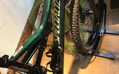 Specialized Men's Camber Comp Carbon 29 - 2x